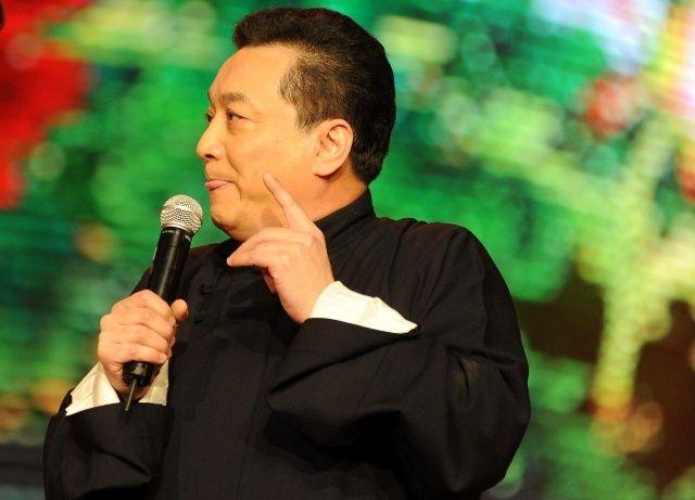 相声演员王平离去或与重感冒有关