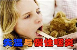 慢性咽炎很多人都治错了 -  - 得健养生堂